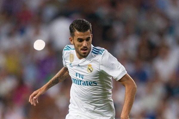 Dani Ceballos Akan Segera Tinggalkan Real Madrid