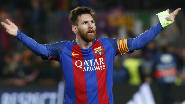 PSG Incarkan Lionel Messi Demi Juara Liga Champions