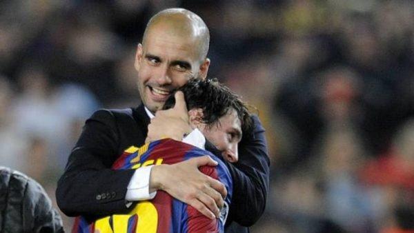 City Berambisi Untuk Mengeluarkan Messi Dari Sarang Barcelona