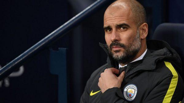 Guardiola Katakan City Masih Menjadi Tim Yang Mematikan