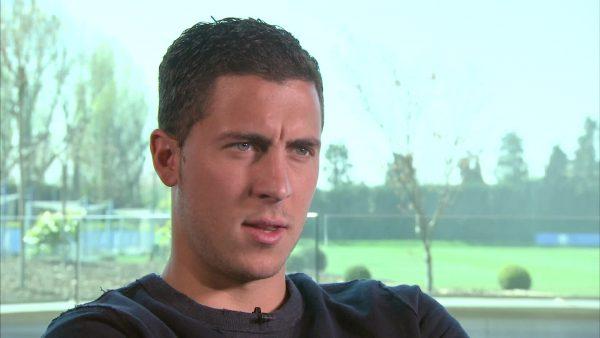 Hazard Tidak Ingin Melanjutkan Kalirnya Menjadi Pelatih