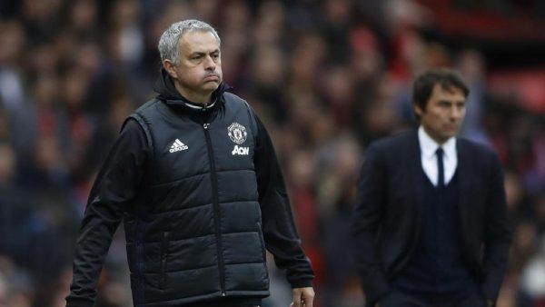 Meski Kalah Dari Chelsea Mourinho Tetap Percaya Diri
