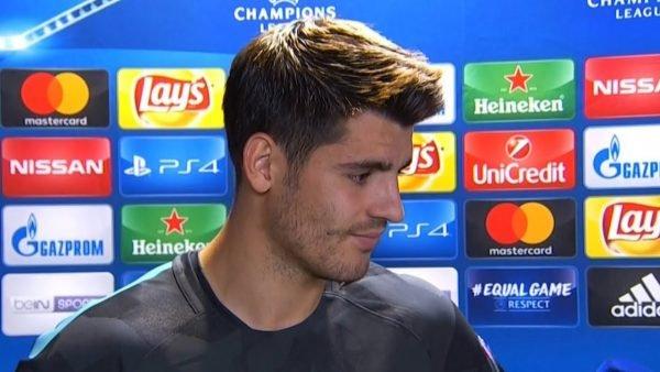 Morata Mungkin Bisa Saja Kembali Kembali Ke Real Madrid