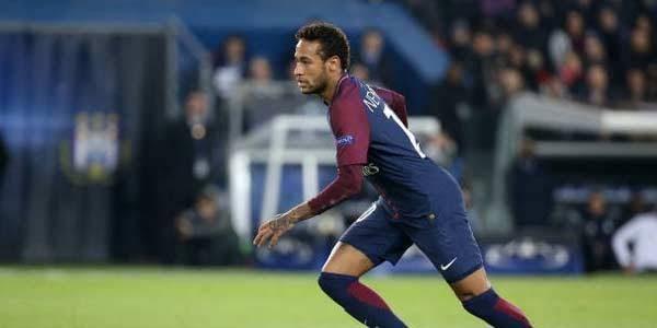 Real Madrid Tetap Akan Buka Pintu Untuk Neymar