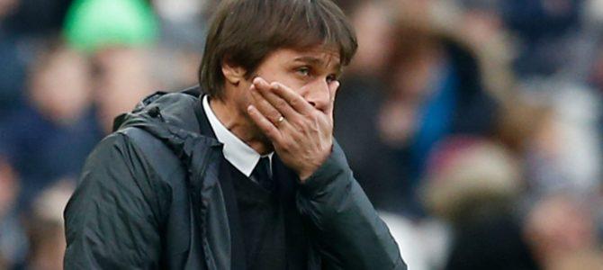 Antonio Conte Sudah Menyerah Kejar Puncak Klaseman