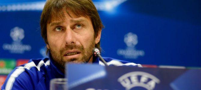 Conte Akan Datangkan Pemain Pemain Baru Di Januari