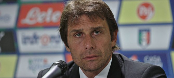 Conte Percaya Chelsea Pasti Bisa Bangkit Kembali
