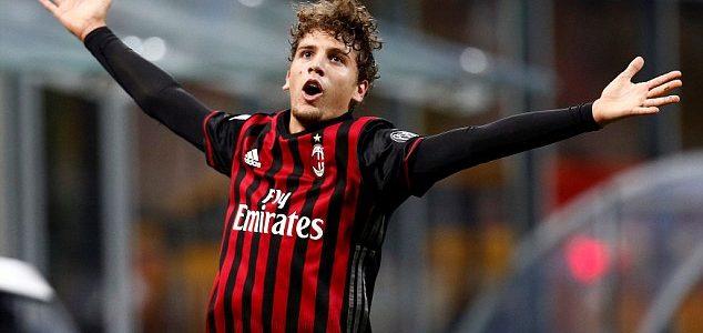 Juventus Akan Siap Datangkan Manuel Locatelli Dari Ac Milan