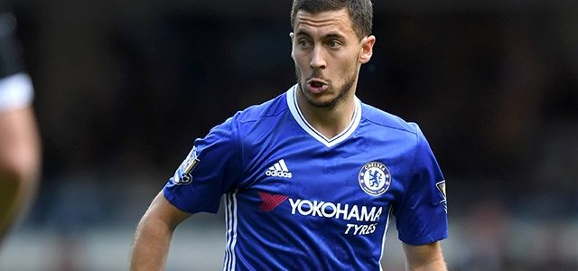 Ray Wilkins Tidak Ingin Hazard Keluar Dari Chelsea