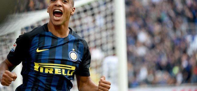 Inter Milan Tidak Akan Pernah Lepaskan Joao Mario