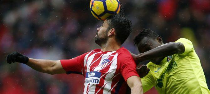 Diego Costa Adalah Pemain Yang Sangat Luar Biasa