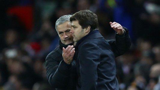 Jose Mourinho Jelaskan Pentingnya Pochettino Tottenham