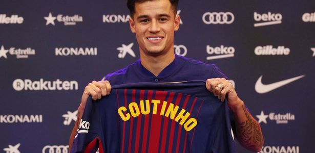 Liverpool Meminta Permintaan Khusus Kepada Barcelona