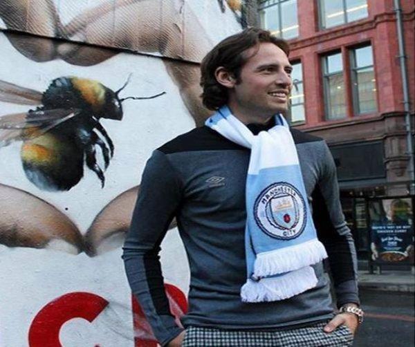 Mix Diskerud Sudah Resmi Beragabung Di Manchester City