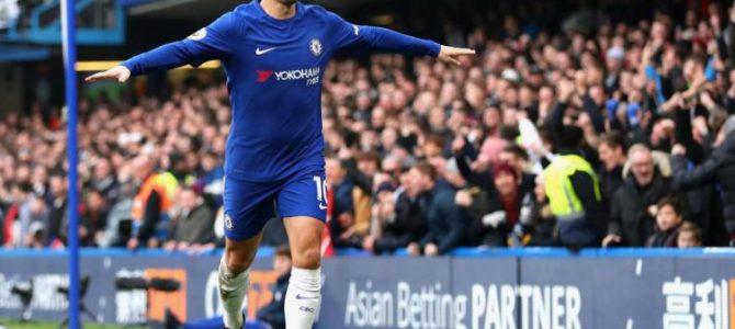 Nomor 10 Sudah Di Siapkan Madrid Untuk Kedatangan Hazard