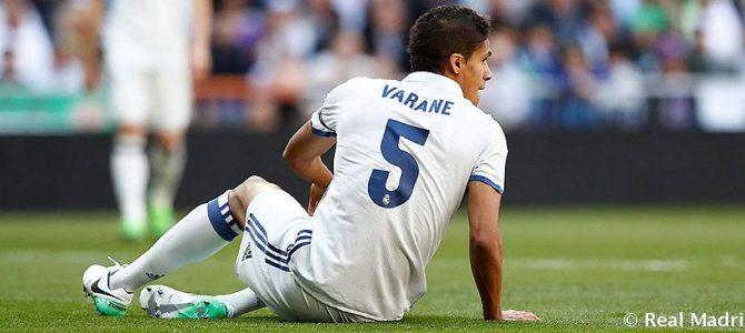Real Madrid Mendapatkan Masalah Di Liga Champions