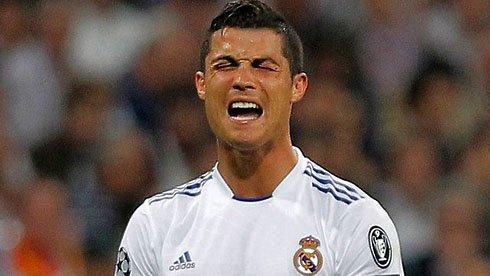 Real Madrid Yang Dimana Tidak Menyetujui Permintaan Christiano