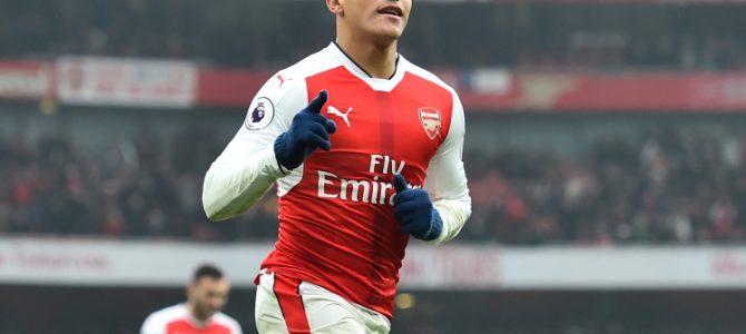 United Memberikan kabar Baik Datangkan Sanchez