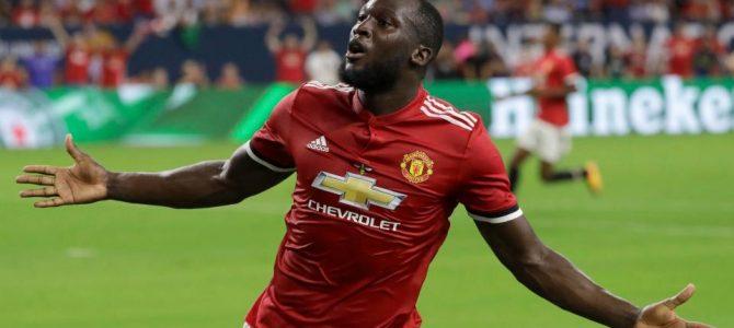 United Percaya Lukaku Bisa Cetak Lebih Banyak Gol Lagi