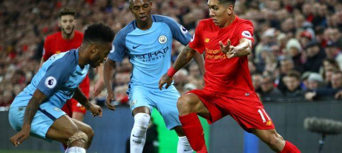 Guardiola Katakan Firmino Adalah kunci Kemenangan Liverpool