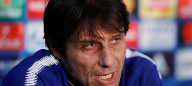 Antonio Conte Sangat Frustasi Sampai Tidak Bisa Tidur