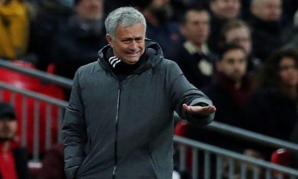 Mourinho Akan Menunjukan Hal Yang Berbeda Lawan Sevilla