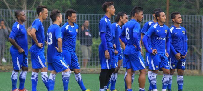 Persib Bandung Akan Melakukan Perubahan Pada Timnya