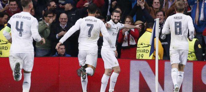 Real Madrid Jadikan Liga Spanyol Sebagai Latihan Di Champions