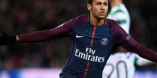 Neymar Ikut Mengatur Pelatih PSG Berikutnya Yaitu Mantan Barcelona