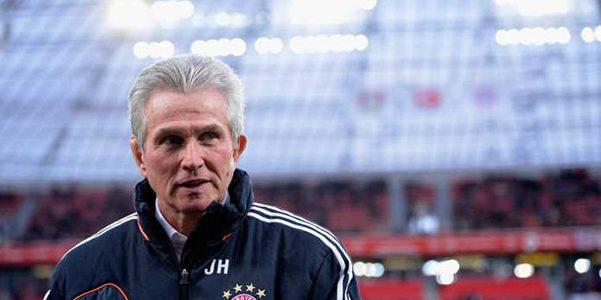 Pelatih Bayern Belajar dari Derby Manchester dan Kebangkitan AS Roma