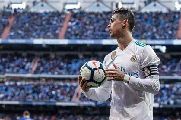 Real Madrid Kalah Cristiano Ronaldo Salahkan Tiga Rekannya