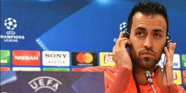 Barcelona dan AS Roma Sambut Pemainnya yang Cedera