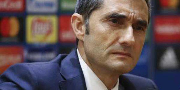 Ernesto Valverde Tak Terima Ditahan Imbang Celta Vigo