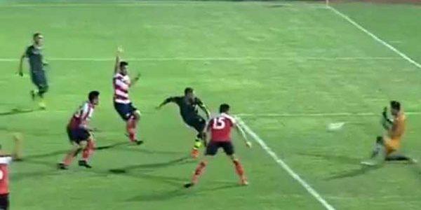 Laporan Pertandingan Sepakbola Liga 1 PS Tira VS Madura United