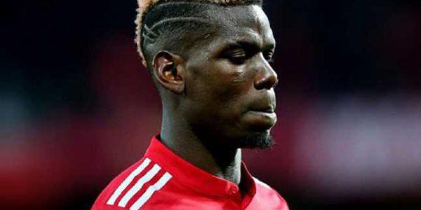 Paris Saint Germain Dikabarkan Mulai Dekati Agen Paul Pogba