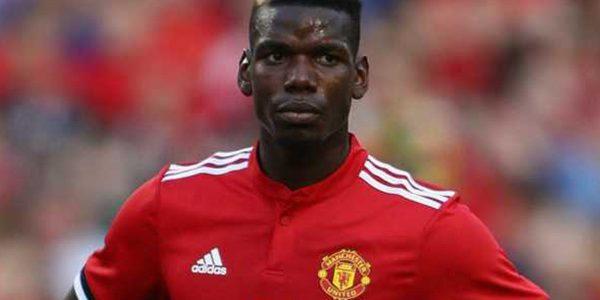 Paul Pogba Dikritik Saat Lawan West Bromwich Albion
