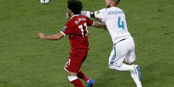 Fernando Morientes Tetap Salut Lihat Perjuangan Mohamed Salah