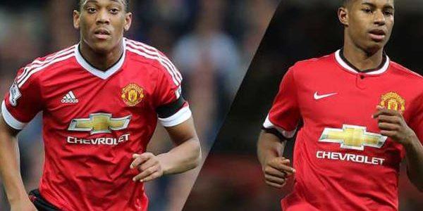 Jose Mourinho Bos Manchester United Kritik Dua Pemain