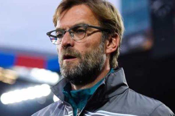 Jurgen Klopp Fokus Liga Inggris Real Madrid Nanti Dulu
