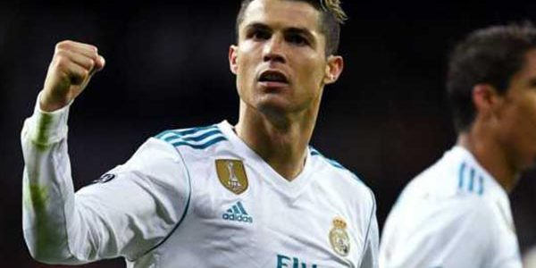 Laporan Pertandingan Sepakbola Liga Spanyol Villarreal VS Real Madrid