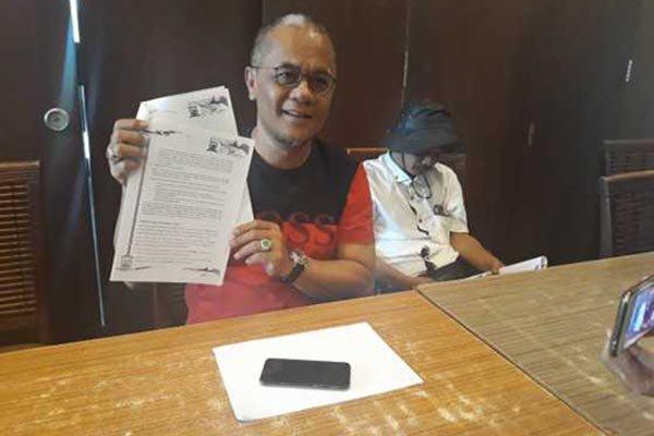 Madura United Tuntut Cristian Gonzales Rp 10 Miliar
