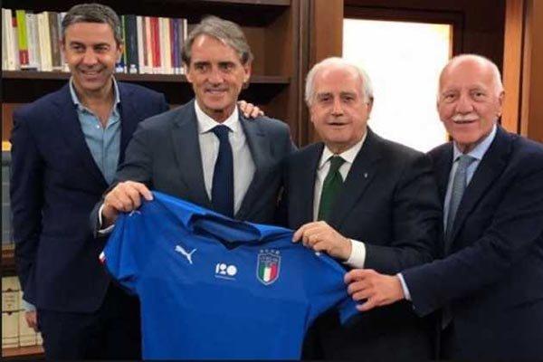 Mario Balotelli Dikabarkan Berpeluang Kembali ke Timnas Italia