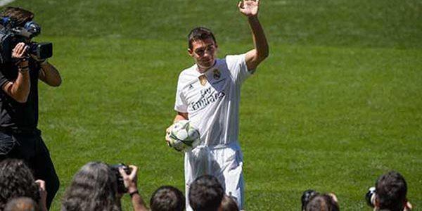 Mateo Kovacic Ungkap Penyebab Ia Betah Di Real Madrid