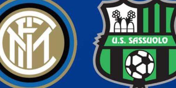 Prediksi Pertandingan Sepakbola Inter Milan VS Sassuolo