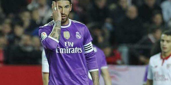 Prediksi Pertandingan Sepakbola Liga Spanyol Sevilla VS Real Madrid