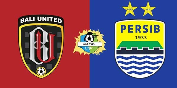 Preview Pertandingan Sepakbola Bali United VS Persib Bandung