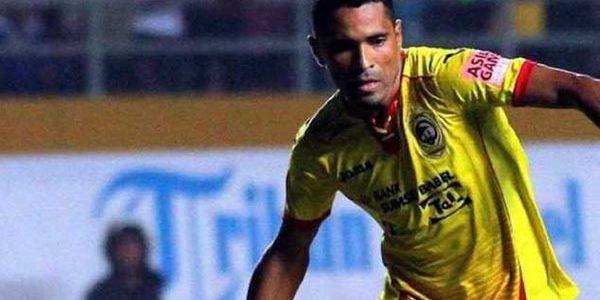 Striker Naturalisasi Sriwijaya FC Perkuat Timnas Indonesia