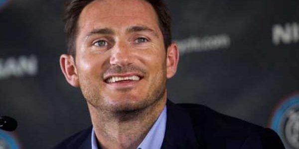 Frank Lampard Dikabarkan Resmi Jadi Pelatih Derby County