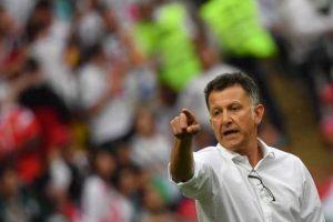 Meksiko Akui Kemenangan Atas Jerman Beri Beban Berat