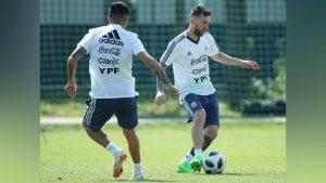 Prediksi Pertandingan Sepakbola Timnas Perancis VS Timnas Argentina